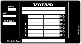 Дублирующие таблички на авто