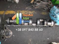 Недорогие и качественные запчасти К-700 (разборка К-700)