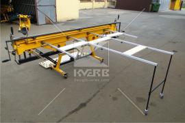 Оборудование для гибки листового металла Sorex ZGR-2360