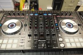 Pioneer DJM-900NXS2 4-канальный DJ-микшер NXS2 DJM-900