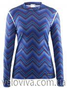Термобельё Craft Mix And Match, женская футболка 1904508-1037
